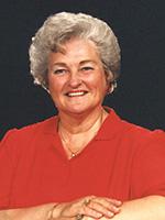 Mary Mae Kilpatrick