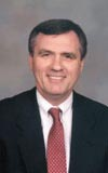 Photo of Calvin Atwell, M.D.