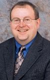 Photo of Chris Campbell, M.D.