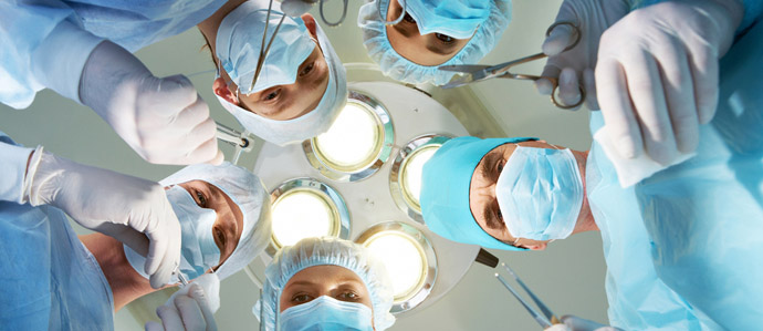 Operating Room (OR) - Surgery