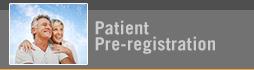 Pecos County Memorial Hospital Patient Pre-Registration
