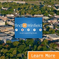 Find it Winfield - William Newton Hospital