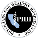 Physicians for Healthy Hospitals