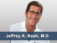 Jeffrey A. Bash, M.D