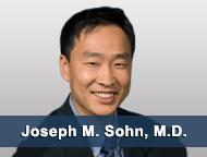 Joseph M. Sohn, M.D.