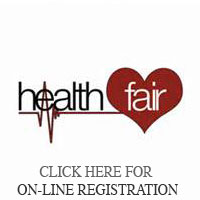 WHS Health Fairs