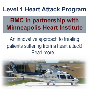 BMC's Level 1 Heart Attack Program