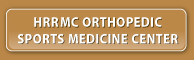 Orthopedic Sports Medicine Center