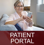 BMC InteliChart Patient Portal