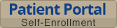 Patient Portal Self Enroll
