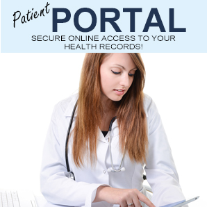 Burnett Medical Center Patient Portal