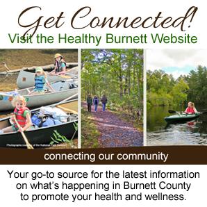HealthyBurnett.org