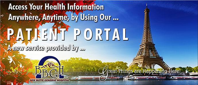 BBGH Patient Portal