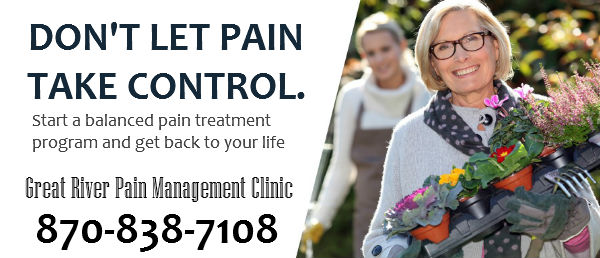 Great River Pain Management Clinic
