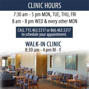 BMC Family Practice Clinic Hours