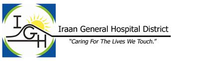 Iraan General Hospital