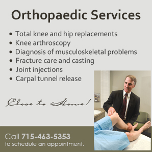 Orthopeadic Services