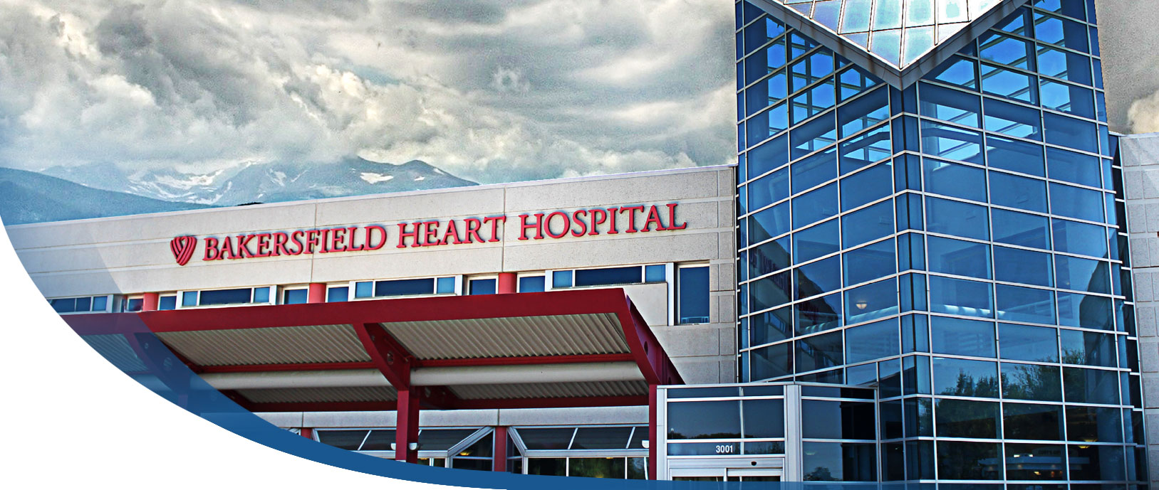 Bakersfield Heart Hospital