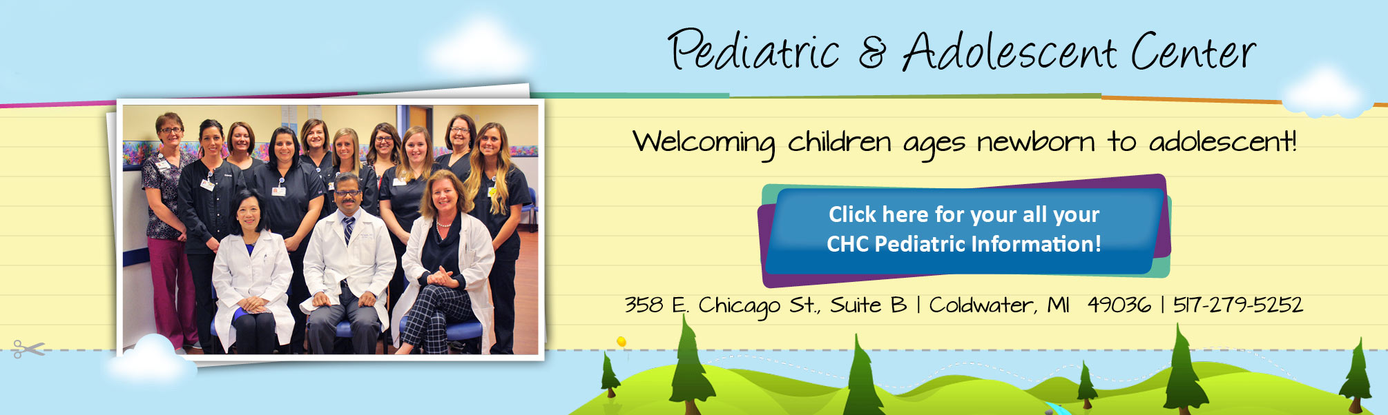Peds Clinic
