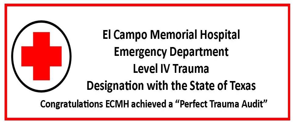 El Campo Memorial Hospital