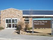 McCamey Rural Health Clinic