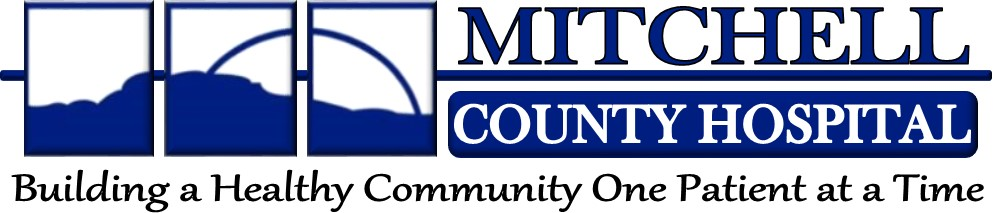 Mitchell County Hopsital, Building a Healthy Community One Patient at a Time