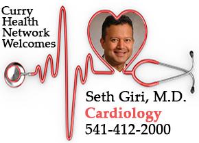 Seth Giri, MD - Cardiology