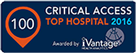 Critical Access Top Hospital 2016