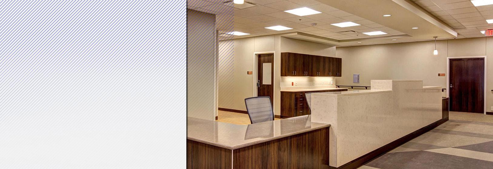 Photo of McCamey County Hospital Inpatient facility