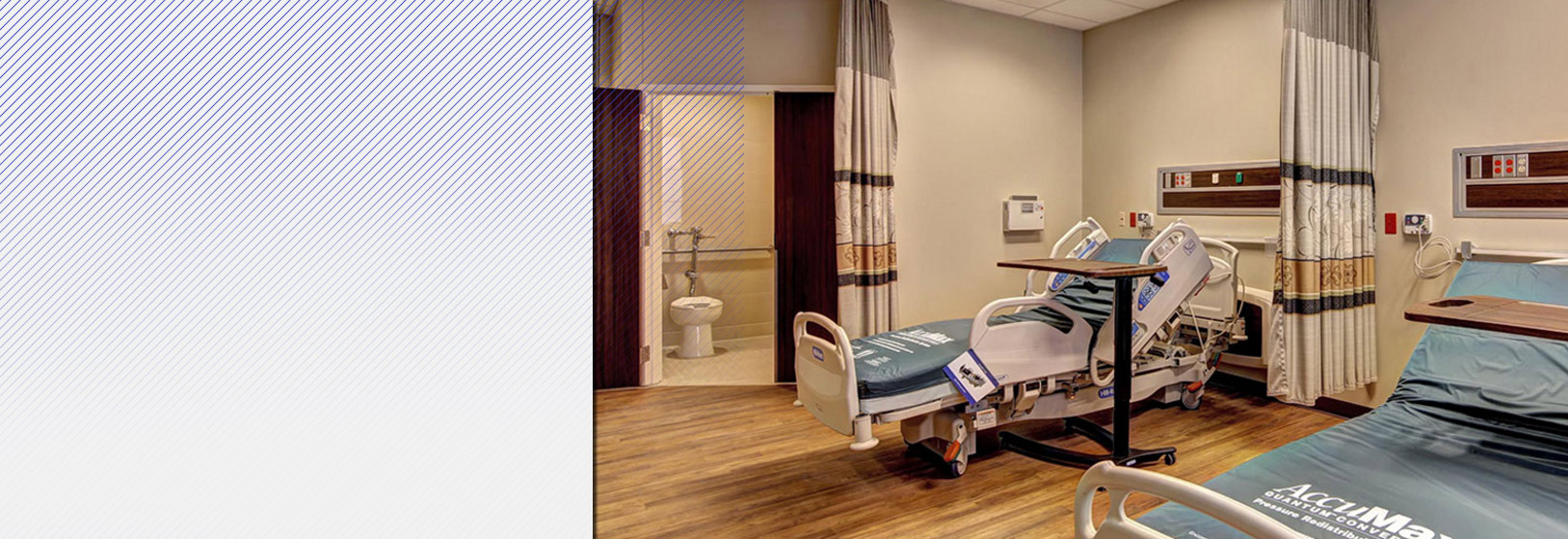 McCamey County Hospital Emergency Room
