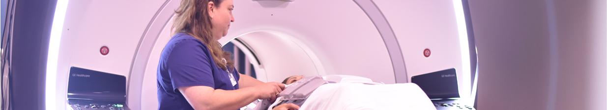 WNH wide bore MRI