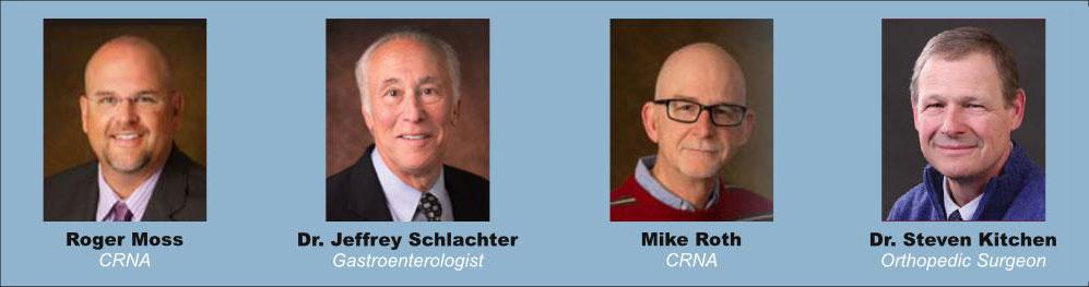 Surgery & Outpatient Clinic