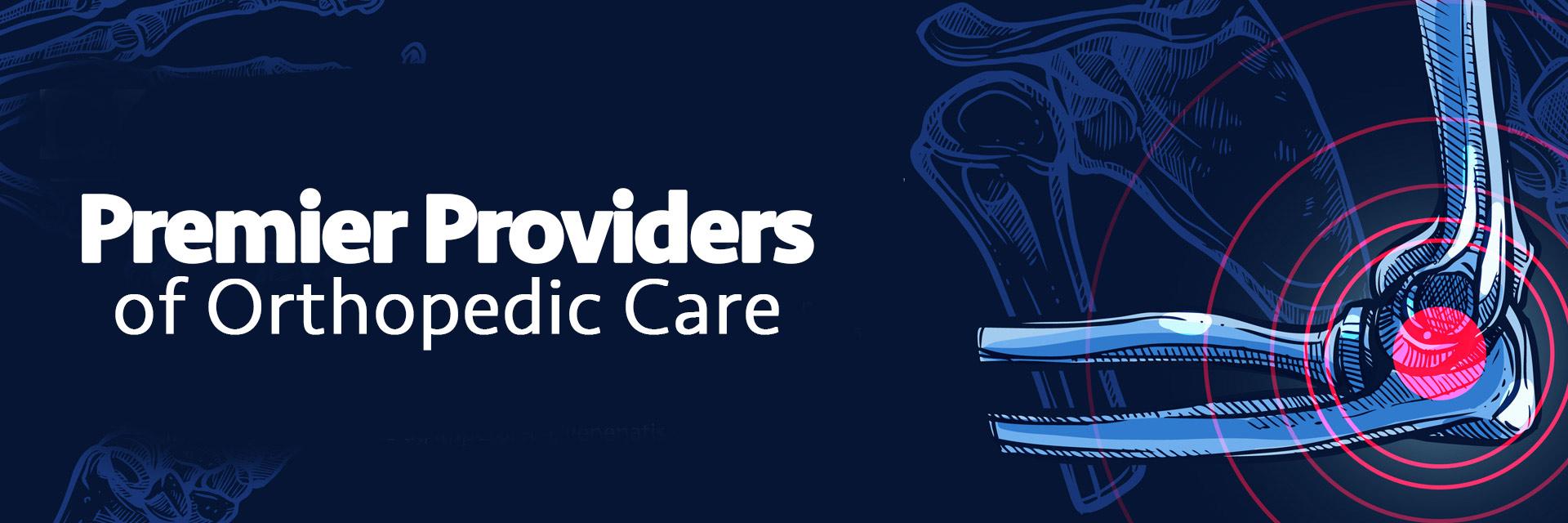 Premier Orthopedics, P A
