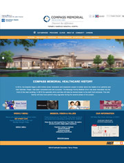 COMPASS MEMORIAL HEALTHCARE
