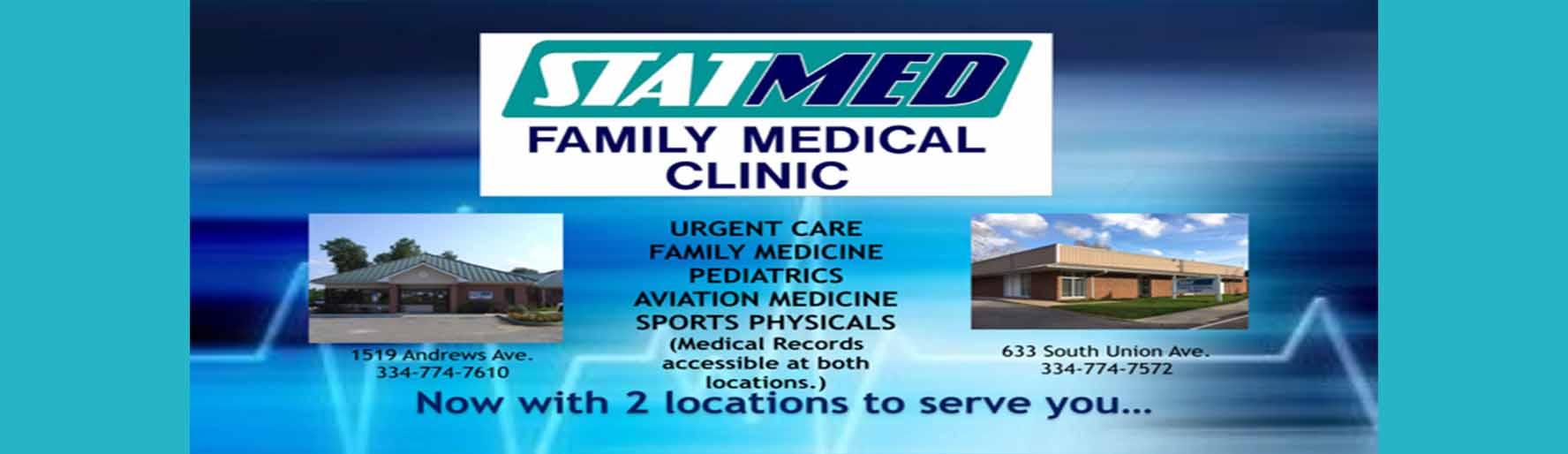 Dale Medical Center