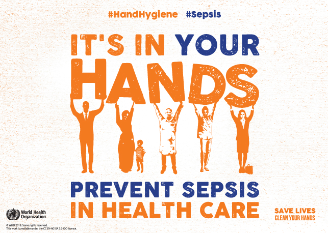 May 5 Hand Hygiene Awareness