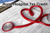Rural Hospital Tax Credit