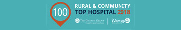 TLRMC named a 2018 Top Rural and Community Hospital