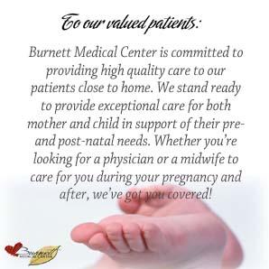 BMC Obstetrics Ad