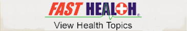 FastHealth View Health Topics