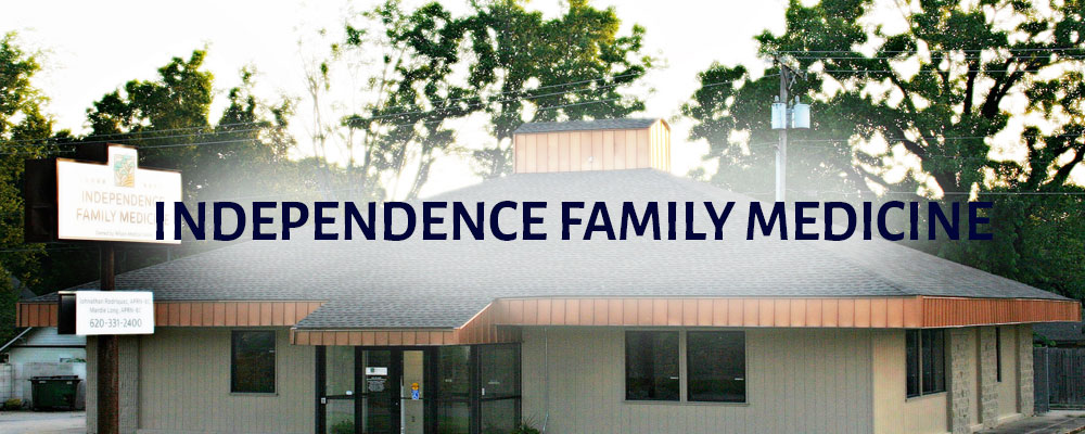 Independence Family Medicine.