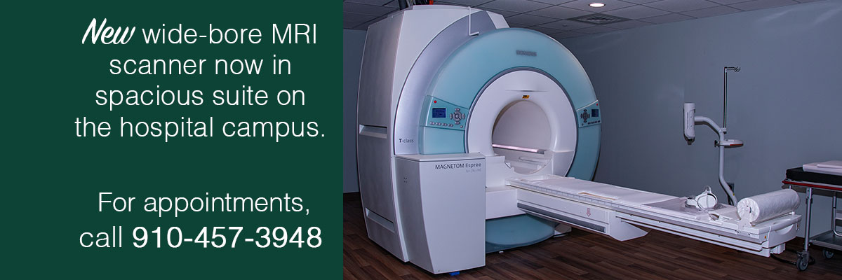 wide-bore MRI scanner