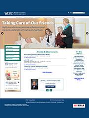 Washington County Hospital and Clinics