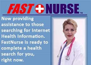 FastNurse - health information research