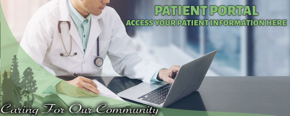Thrive Patient Portal
