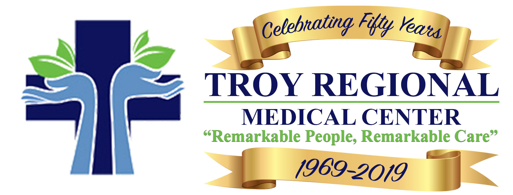 Celebrating 50 years! 1969-2019 