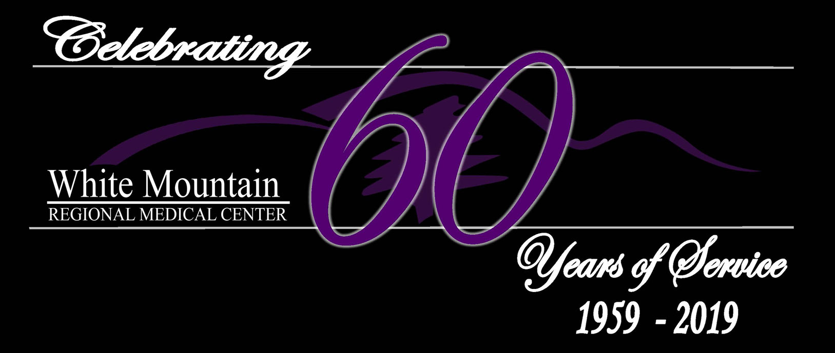 Celebrating 60 years of Service
