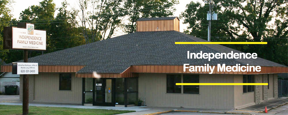 Banner picture of Independence Family Medicine Center