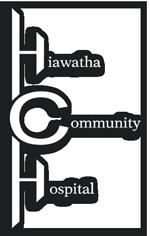 Hiawatha Community Hospital - New
