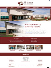 Hillsboro Community Hospital